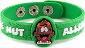 Tree Nut Allergy WristBand
