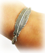 Birds of a Feather Medical ID Bracelet
