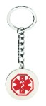 Medical Alert Keychain DTJ-28