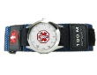 Lady's Medical Alert Watch 555