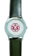 Lady's Medical Alert Watch 652