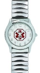 Lady's Medical Alert Watch 653