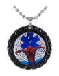 Hero-10 Medical ID Necklace