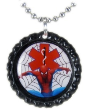 Hero-12 Medical ID Necklace