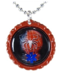 Hero-14 Medical ID Necklace