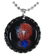 Hero-15 Medical ID Necklace