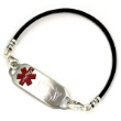 London Medical ID Bracelet