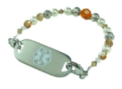 Sunset Medical ID Bracelet