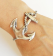 Anchors Away Medical ID Bracelet