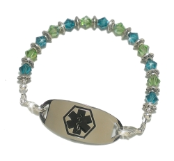 Bliss Medical ID Bracelet