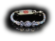 Cinderella Medical ID Bracelet