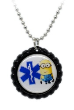Fun Medical ID Necklace 2
