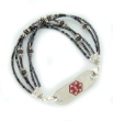 On The Town ID Bracelet