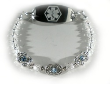 Royalty Medical ID Bracelet