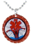 Hero-13 Medical ID Necklace