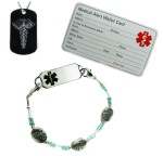 Twilight Medical ID Set 1