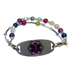 Allison Medical ID Bracelet