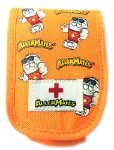 Asthma Medicine Case for Kids