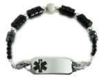 Blackstone Medical ID Bracelet