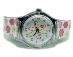 Kids Flower Medical Alert Watch