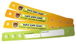 Safe WristBand for Kids