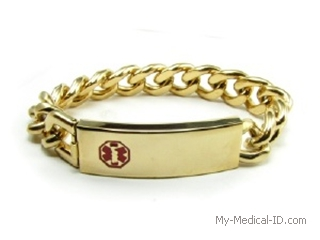 gold-medical-ID-for-men