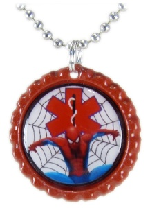 The Hero #13 Necklace