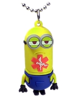 Medical USB Minion for Kids