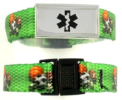 Types of Medical alert Bracelets