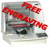 Engraved for Free