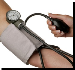 High Blood Pressure or Hypertension