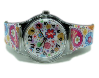 Paisley - Kid's Medical ID Watch