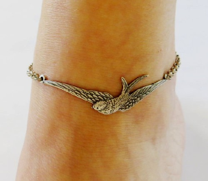 Little Sparrow Medical ID Bracelet