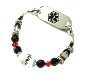 Asian Flair Bracelet
