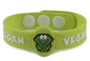 Vegan Bracelet for Kids
